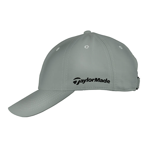 TaylorMade Men Performance Front Hit Hat - Design Eagle 3
