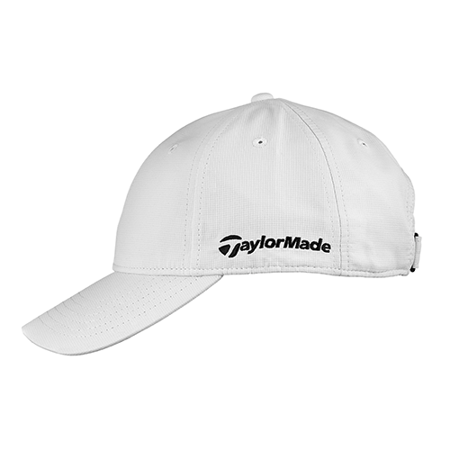 TaylorMade Men Performance Front Hit Hat - Design Eagle 2