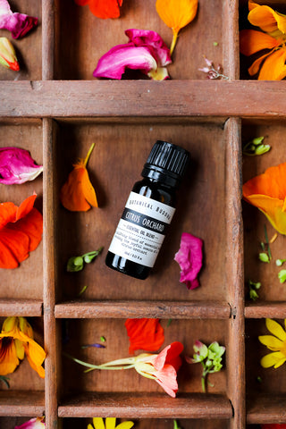 Muscle Soothe Essential Oil Blend