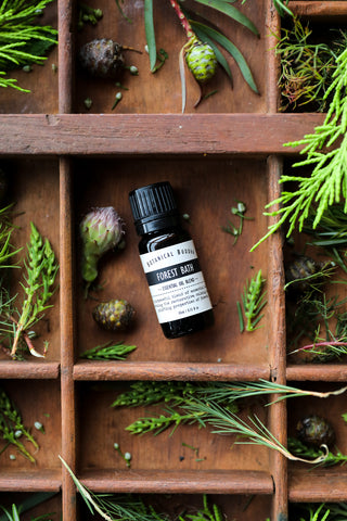 Forest Bath Essential Oil Blend