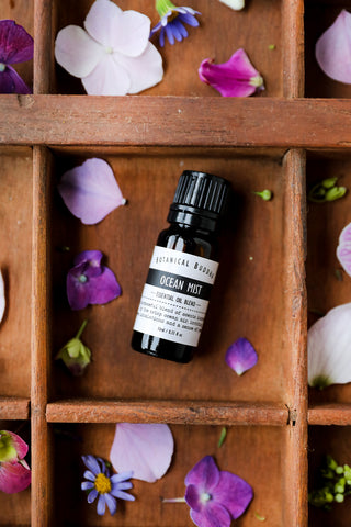 Ocean Mist Essential Oil Blend