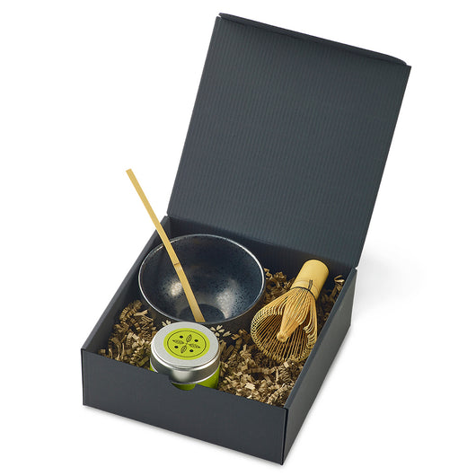 Matcha thee set - luxe editie