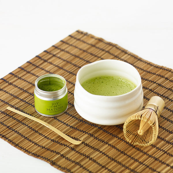Matcha thee van Joy of Matcha