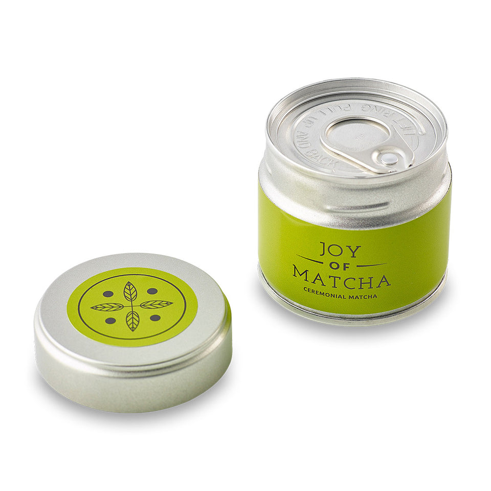 Ceremoniele Matcha Thee - 30gr - Joy of Matcha