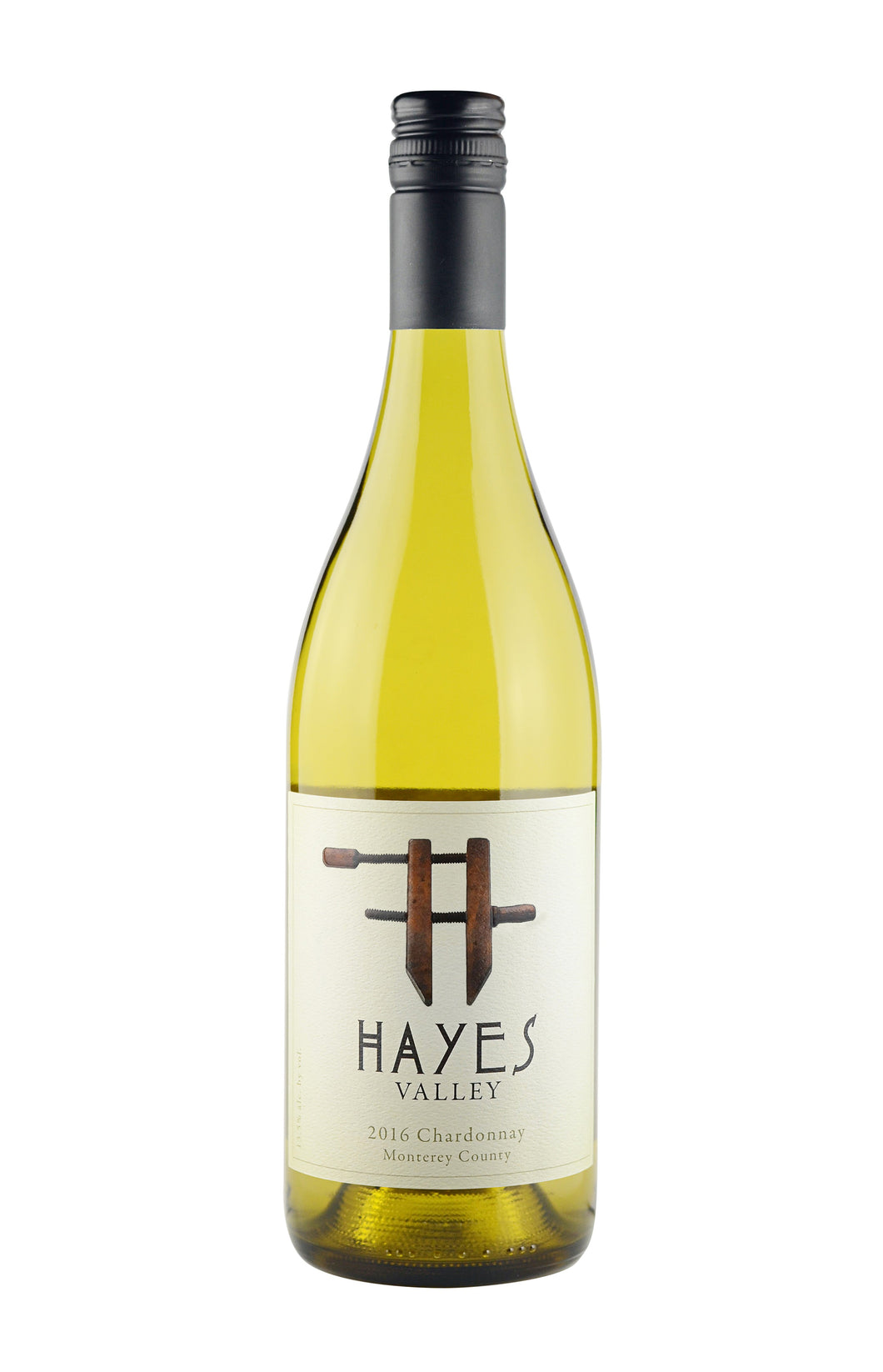Hayes Chardonnay 2017 - 75cl