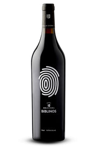 Biblinos Oenos Red 2013 75cl