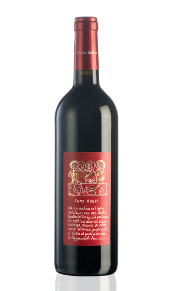 Fumo Rosso 2018 - 75cl