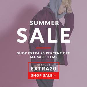 EXTRA 20% OFF Summer Sale: Our favourite deals