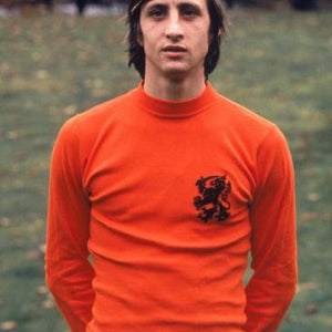 Cruyff Classics: Dutch Design that's even better than their Football!