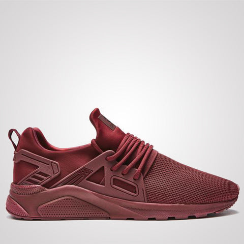 Certified Inc London CT 8000 Runner - Burgundy