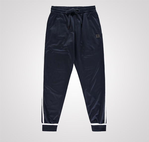 King Apparel Langdon Tracksuit Joggers - Ink