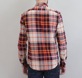 Scotch and Soda Multi-Coloured Checked Shirt - Combo C