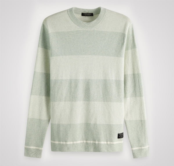 Scotch & Soda Crew Neck Pullover - Combo A