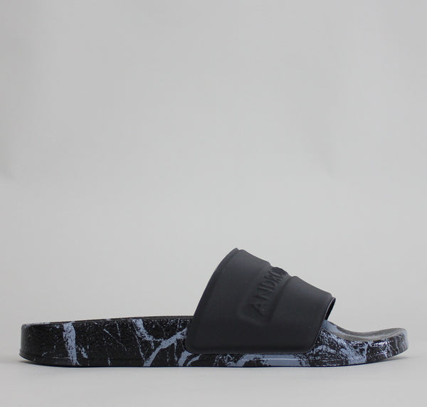 Android Homme Slide - Black