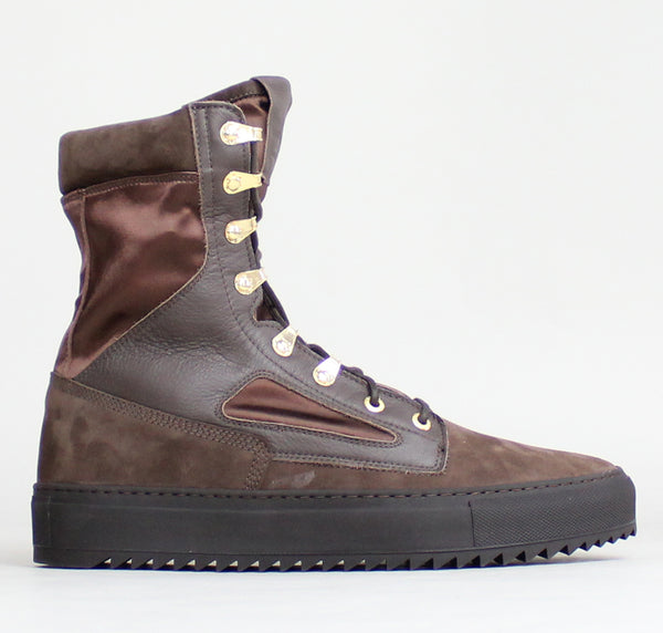 Android Homme Tactical Boot - Brown