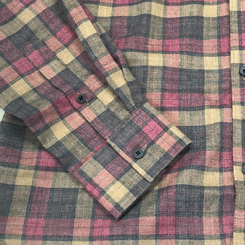 Antony Morato Checked Shirt - Multi
