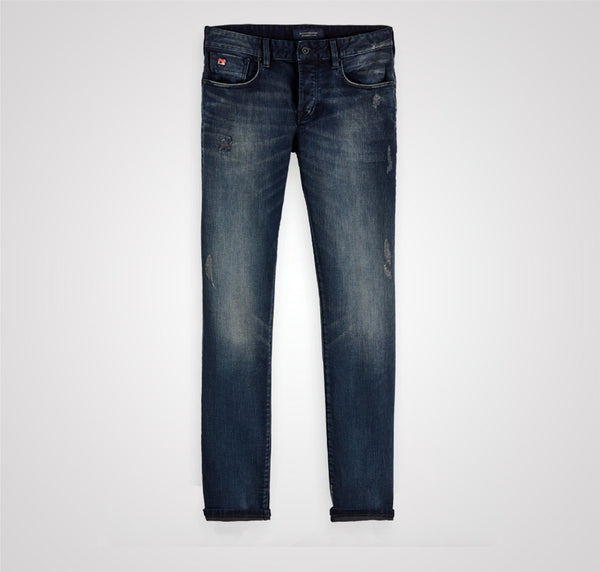 Scotch & Soda Ralston - Blue Summit