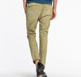 Scotch And Soda Keegan Slim Chino Pants - Safari