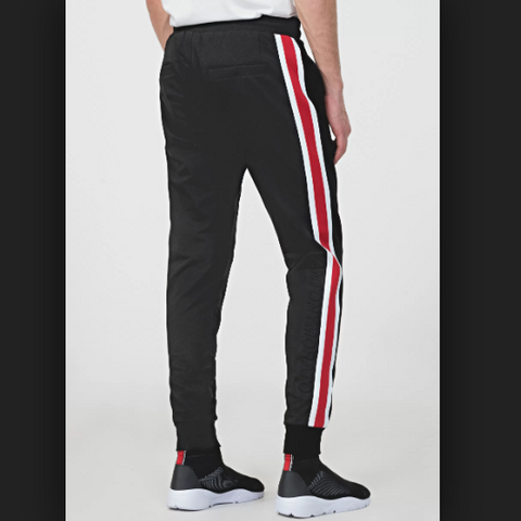 Antony Morato Band Detail Joggers - Black