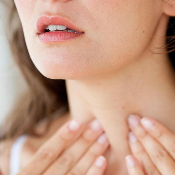 Thyroid Disorders and Hair Loss