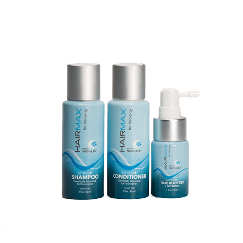 HAIRMAX DENSITY 3-PIECE STARTER KIT