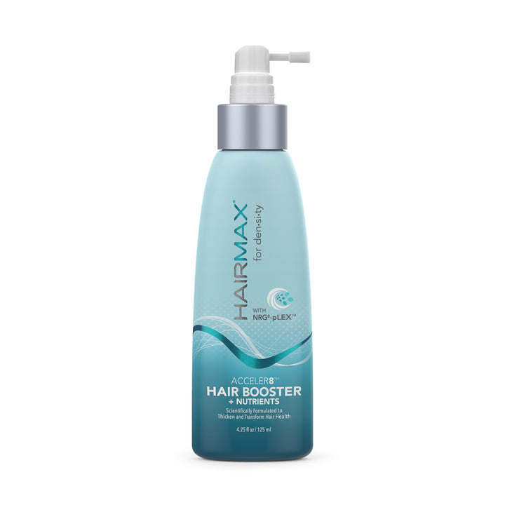 HAIRMAX ACCELER8 HAIR BOOSTER