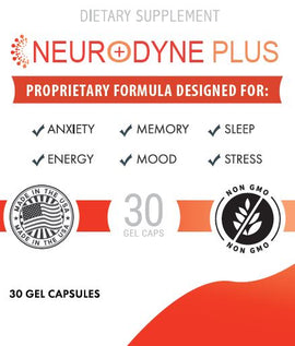 NEURODYNE PLUS (30ct)