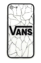 Vans OFF THE WALL Iphone 7 Plus and Iphone X Case Cover Protector For Phones
