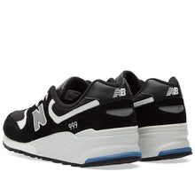 New Balance Men 999 90s Running ML999LUR (black / white)