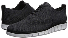 Cole Haan Men's Zerogrand Knit Winterized Oxford
