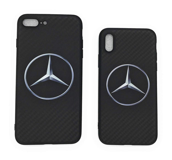 TechGearClothing Exclusive Car Auto Design Cell Phone Cases For Iphone X and Iphone 7/8 Plus