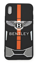 TechGearClothing Exclusive Bentley Car Auto Design Cell Phone Cases For Iphone X and Iphone 7/8 Plus