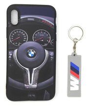 TechGearClothing Exclusive Car Auto Design BMW Cell Phone Cases For Iphone X and Iphone 7/8 Plus