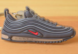 Air Max 97 Shoe Keychain