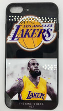 Laker Sports Phone Case for IPHONE and Galaxy S10