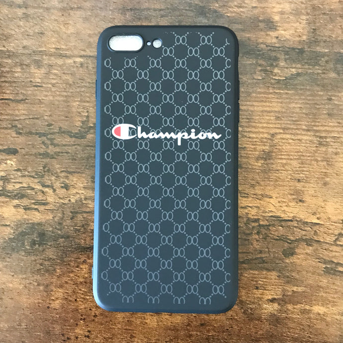 Champion Hype Phone Case for IPHONE and Galaxy S10