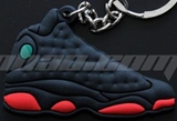 Air Jordan 13 Retro  Shoe Keychain
