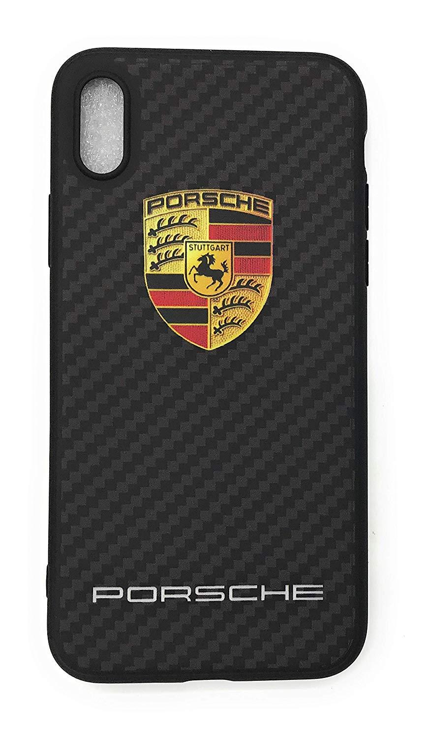 Porche Auto Design Phone Case for IPHONE and GALAXY S10