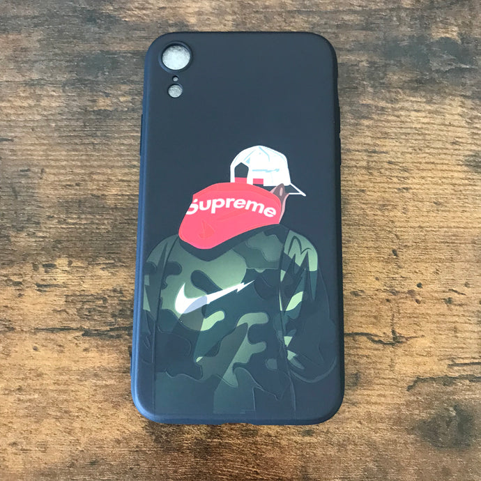 Supreme Hype Phone Case for IPHONE and Galaxy S10