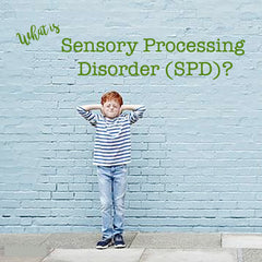 What is Sensory Processing Disorder (SPD)?