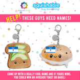 Competition: Name the Squishable!