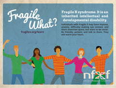 National Fragile X Awareness Day