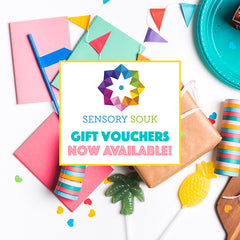 We now offer Gift Vouchers!
