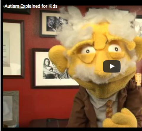 Video: Autism Explained for Kids