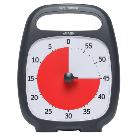 Time Timer Plus 60-minute