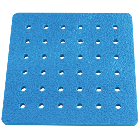 Tall Stacker Big Little Pegboard