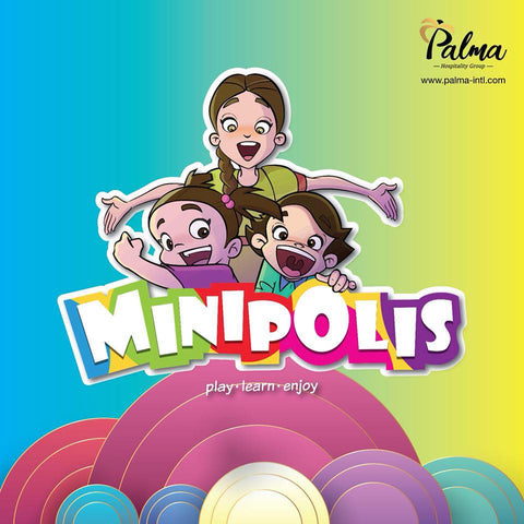 Minipolis Entertainment