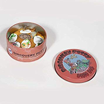 Discovery Putty: Dino Dig