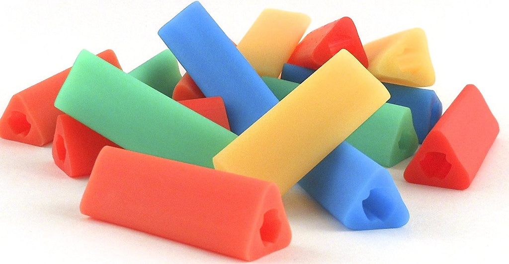 Triangle Pencil Grip (4-pack)