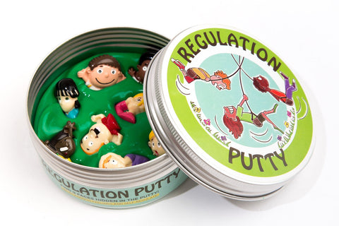 Regulation Putty